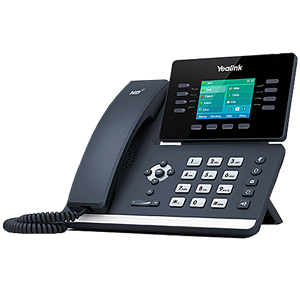 Yealink 2.8-inch Color-screen Media IP Phone