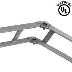 Chatsworth Products U.L. Classified 45 Degree Runway-Splice Kit