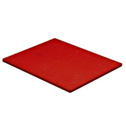 Allen Tel Special Red Backboard 13 7/16
