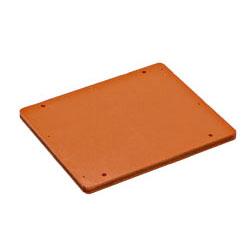 Allen Tel Orange Backboard 8 1/2