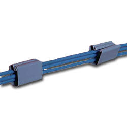 Panduit® Adhesive Backed Latching Wire Clip
