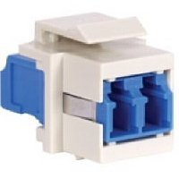 Hubbell LC, Flush-Mount SF Adapter