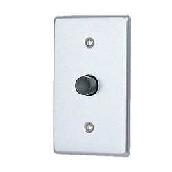 Aiphone Call Button for Lamp Memory Intercom System