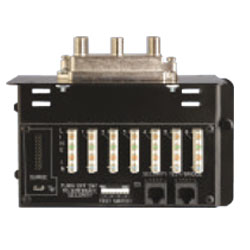 Legrand - On-Q 6x8 Advanced Combo Module