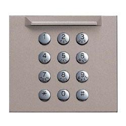 Aiphone 10-Key Module Panel