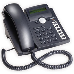 Snom 300 Basic Business VoIP Telephone