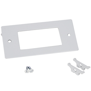 Legrand - Wiremold Decorator Style Device Plate for EFB10 Floor Box