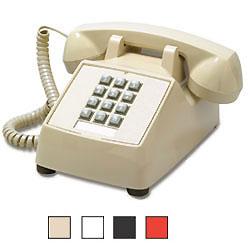 MISC Single Line Desk Phone