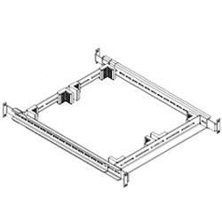 Chatsworth Products MegaFrame Seismic Equipment Bracket