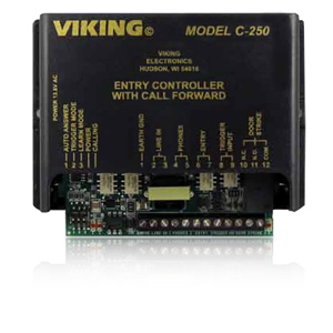 Viking Entry Phone Controller And Call Router