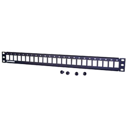 Legrand - Ortronics TechChoice Patch Panel Kit 24 Port