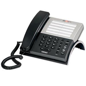 ITT Cortelco 12 Series Basic Single Line Business Telephone