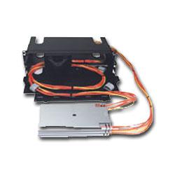 Hubbell FCR Fiber Splice Panel