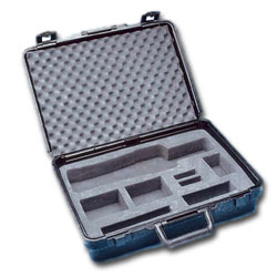 Panduit® LS3E Plastic Carrying Case