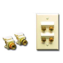 ICC Modular Speaker Binding Posts