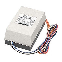 Aiphone Auxilary Light Control Relay