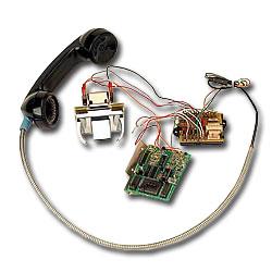 Ceeco Telephone Kit