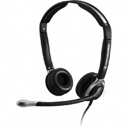 Sennheiser Over the head Binaural Ultra-Noise Canceling Headset