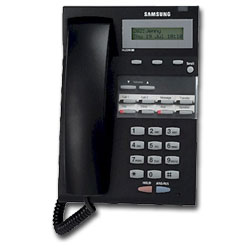 Samsung Falcon 8 Button Speakerphone with LCD