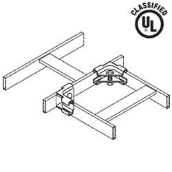 Chatsworth Products U.L. Classified Junction-Splice Kit
