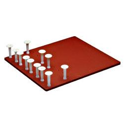 Allen Tel (Full Module) Red Backboard 17