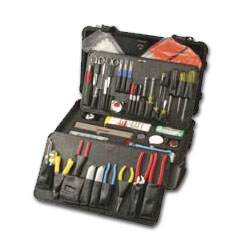 Corning  Advanced Fiber Optic Cable Prep and Splicing Tool Kit