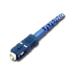 Hubbell OPTIchannel SC Connector