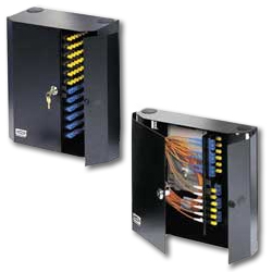 Hubbell FCW Wall Mount Cabinet