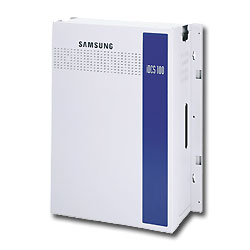 Samsung iDCS 100 Basic KSU (0x8)