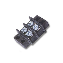 Ideal 4-Circuit Terminal Strip, Box of 10