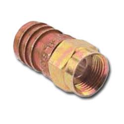 Siemon RG6 F-Type Coax Connector