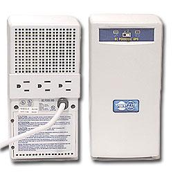 Tripp Lite 300VA BC Personal Standby UPS System
