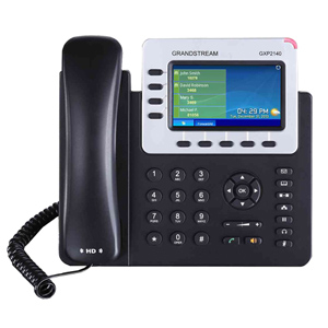 Grandstream Enterprise IP Telephone