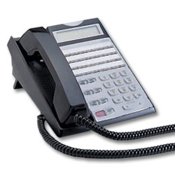 Fujitsu FT-12DS - 12 Button Speakerphone with Display