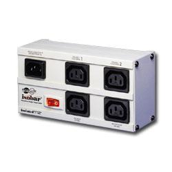 Tripp Lite 4 AC Outlet 230V International Surge Suppressor