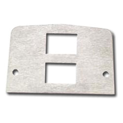 Siemon MAX Series Service Fitting Plate