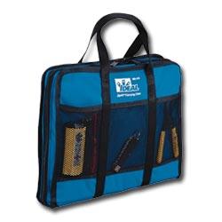 Ideal ZipKit Carrying Case