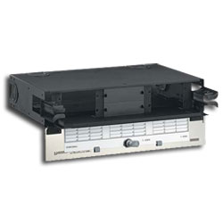 Panduit® Opticom Rack Mount Fiber Enclosure - 9 Panels