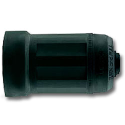 Leviton Thermoplastic Boot for 15 Amp Industrial Locking Connector