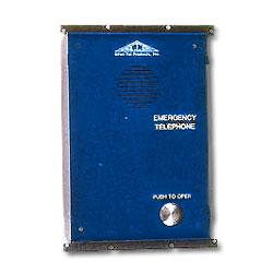 Allen Tel Elevator/Hall Speakerphone with 2 Minute Auto-Disconnect