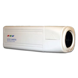 Channel Vision Color Box Camera with Vari-Focal Lens