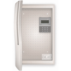 Legrand - On-Q Large iLAN Enclosure with tecPod 810