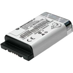 Motorola  DTR High Capacity Lithium Ion Battery