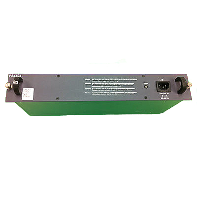 Avaya Replacement Power Supply for the Avaya-G450 MP80 Media Gateway