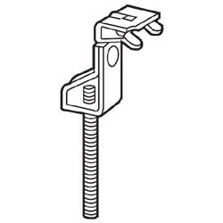 Erico Threaded Rod Hanger (Package of 100)