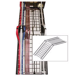 Middle Atlantic Cable Management Tray