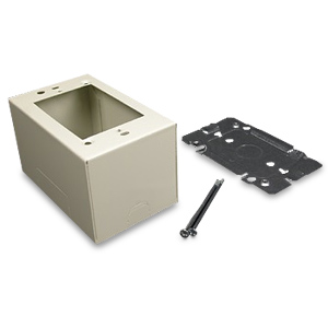 Legrand - Wiremold 2400 Extra Deep Device Box Fitting
