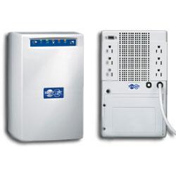 Tripp Lite OmniSmart 1050VA UPS System with Auto Voltage Regulation