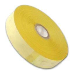Corning  Yellow Lapping Film (Package of 15)