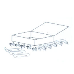 Erico Kits for Category 5 Cable Hangers